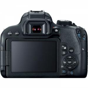 Canon 800D- body2