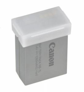 Canon acumulator NB-7L, 7.4V, 1050mAh ( S.H. )2