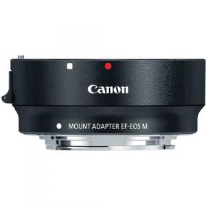 Canon adaptor EF-M - EF / EF-S0