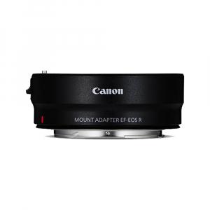 Canon adaptor - Mount Adapter EF - EOS R1