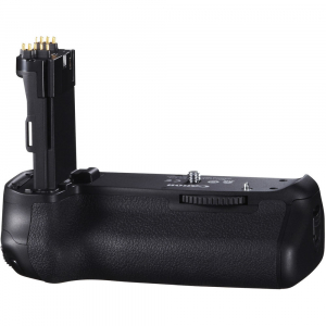 Canon BG-E14 Battery grip pentru Canon 70D, 80D, 90D [0]