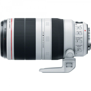Canon EF 100-400mm f/4.5-5.6L IS II USM2