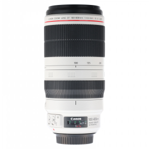 Canon EF 100-400mm f/4.5-5.6L IS II USM - Second Hand4