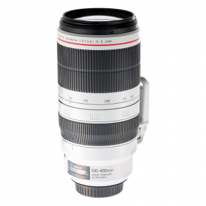 Canon EF 100-400mm f/4.5-5.6L IS II USM - Second Hand0