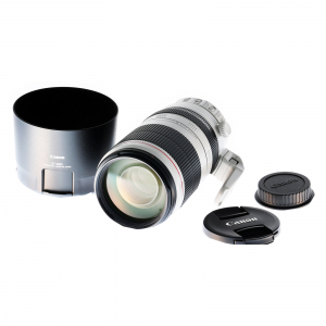 Canon EF 100-400mm f/4.5-5.6L IS II USM - Second Hand5
