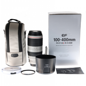 Canon EF 100-400mm f/4.5-5.6L IS II USM - Second Hand8