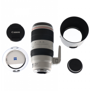 Canon EF 100-400mm f/4.5-5.6L IS II USM - Second Hand7