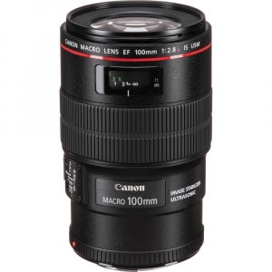 Canon EF 100mm f/2.8 L Macro IS USM0