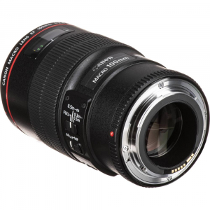 Canon EF 100mm f/2.8 L Macro IS USM2