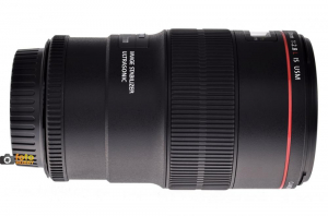 Canon EF 100mm f/2.8 L USM Macro IS (Inchiriere)6