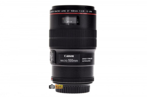 Canon EF 100mm f/2.8 L USM Macro IS (Inchiriere)4