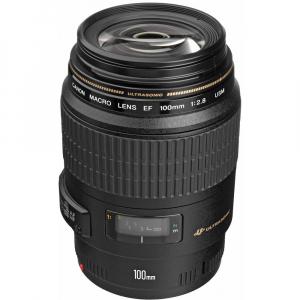 Canon EF 100mm f/2.8  USM Macro0