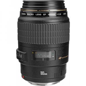 Canon EF 100mm f/2.8  USM Macro1