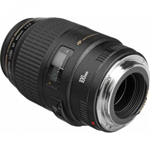 Canon EF 100mm f/2.8  USM Macro2