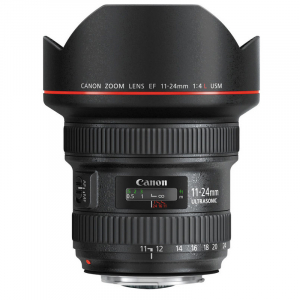 Canon EF 11-24mm f/4L USM0