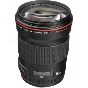 Canon EF 135mm f/2 L USM0
