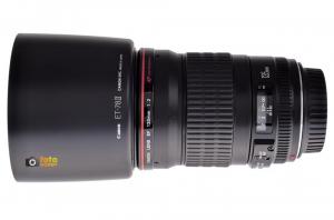 Canon EF 135mm f/2 L USM (Inchiriere)7