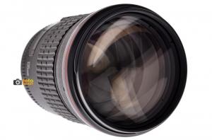 Canon EF 135mm f/2 L USM (Inchiriere)2