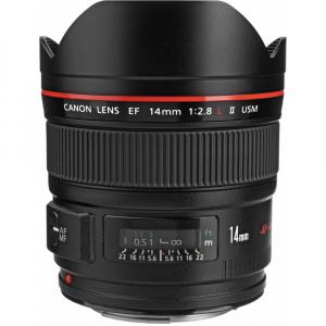 Canon EF 14mm f/2.8 L II USM1