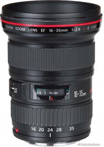Canon EF 16-35mm f/2.8 II L USM (Inchiriere)1