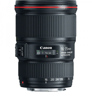 Canon EF 16-35mm f/4L IS USM1