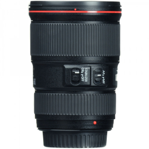 Canon EF 16-35mm f/4L IS USM3