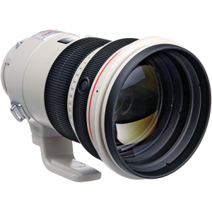 Canon EF 200mm f/2L IS USM0