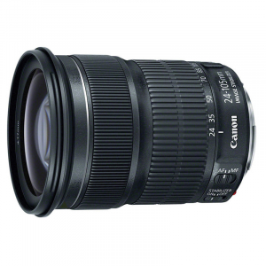 Canon EF 24-105mm f/3.5-5.6 IS STM1
