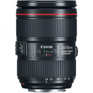 Canon EF 24-105mm f/4 IS USM L II (bulk)1