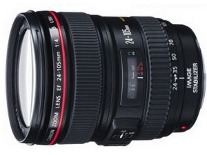 Canon EF 24-105mm f/4 L IS USM (Inchiriere)0