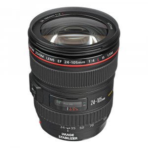 Canon EF 24-105mm f/4 L IS USM (Inchiriere)1