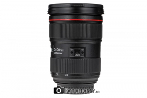 Canon EF 24-70mm f/2.8 L II USM (Inchiriere)4