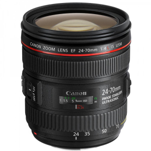 Canon EF 24-70mm f/4L IS USM [5]