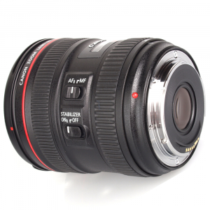 Canon EF 24-70mm f/4L IS USM [4]