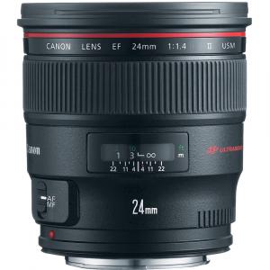 Canon EF 24mm f/1.4 L USM II1
