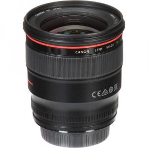 Canon EF 24mm f/1.4 L USM II7