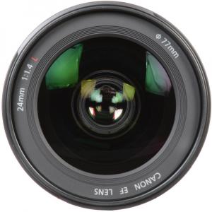 Canon EF 24mm f/1.4 L USM II6