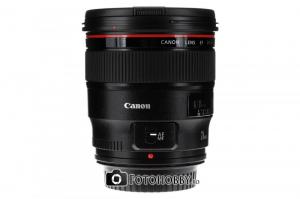 Canon EF 24mm f/1.4 L USM II (inchiriere)2