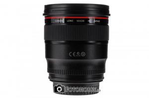Canon EF 24mm f/1.4 L USM II (inchiriere)1