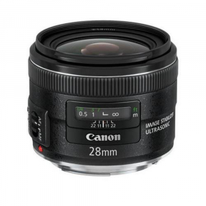 Canon EF 28mm f/2.8 IS USM (Inchiriere)1