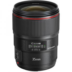Canon EF 35mm f/1.4 L II USM4