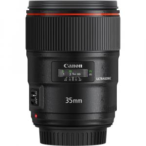 Canon EF 35mm f/1.4 L II USM1