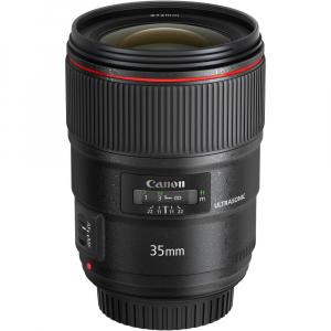 Canon EF 35mm f/1.4 L II USM0