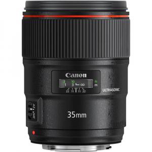 Canon EF 35mm f/1.4 L II USM3
