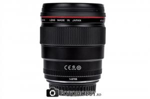 Canon EF 35mm f/1.4 L USM (inchiriere) [1]