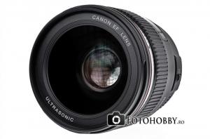 Canon EF 35mm f/1.4 L USM (inchiriere) [2]