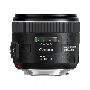Canon EF 35mm f/2 IS USM0