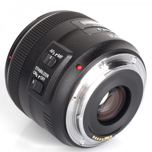 Canon EF 35mm f/2 IS USM2