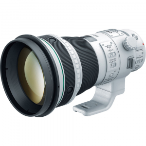 Canon EF 400mm f/4 DO IS II USM 0