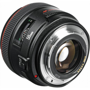 Canon EF 50mm f/1.2 L USM [2]